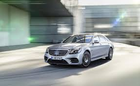 luxury mercedes the 2019 mercedes benz s560e is the brand u0027s latest luxury plug in
