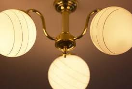 How To Refurbish A Chandelier How To Paint Chandelier Globes Home Guides Sf Gate