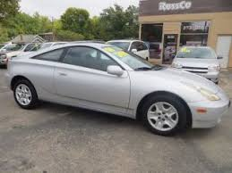 used 2000 toyota celica for sale used toyota celica for sale in la porte city ia edmunds