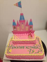 homemade princess birthday cake ideas 25031 other medieval