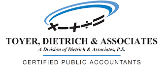 the quickbooks advantage toyer dietrich and associates