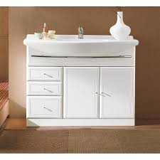 acquaviva beauty 6 bathroom vanity w sink in white for 1 199 00