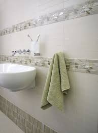 Bathroom Tile Border Ideas Bathroom Tile Border Ideas Ideas Pinterest Bathroom Tiling