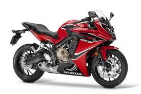 honda cbr 125 price nouveauté 2017 honda cb650f et cbr650f moto revue motas