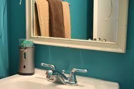 wandfarben badezimmer wandfarbe türkis 42 tolle bilder archzine net