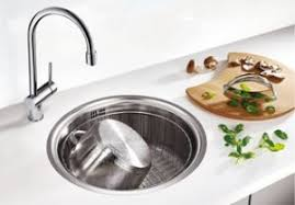 Blanco Stainless Steel Inset Sinks Made In Germany - Kitchen bowl sink