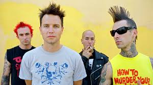 28 things you might not know about blink 182