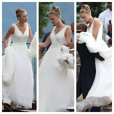 armani wedding dresses royal couture wedding of italian heiress beatrice borromeo and