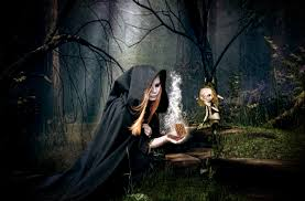 witch halloween background images of floating witch wallpaper background sc