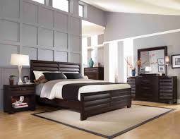 What Color To Paint My Room by Decorating With Black Furniture In The Living Room Dark Wood