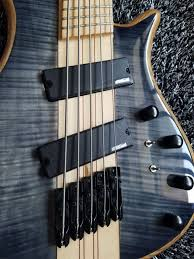 fanned fret 6 string bass new bigsale top quality mayones regius 5 strings bass fanned frets