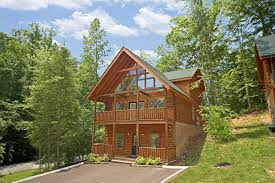 Bedroom Cabin Rental Pigeon Forge TN With Pool Access - 5 bedroom cabins in pigeon forge tn