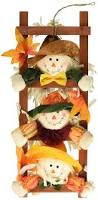 thanksgiving hanging scarecrow door decorations thanksgiving wikii