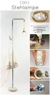 Wohnzimmerlampe Bauen Die Besten 25 Lampen Selbst Bauen Ideen Auf Pinterest Diy