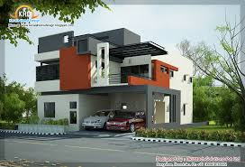 contemporary home design 2 beautiful modern contemporary home elevations home appliance