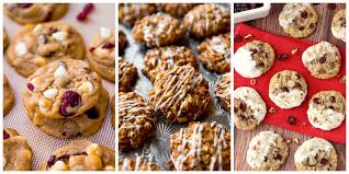 thanksgiving cookie recipes cookies you need