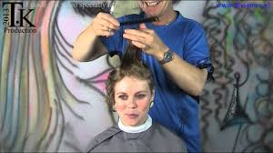 theo knoop new hair today make me feel good zoé s summer hairstyle and color by theo knoop