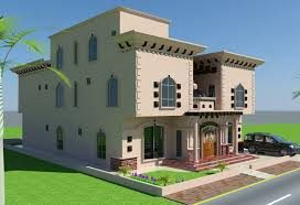 arabic home designs 3d front elevation arab front middle east