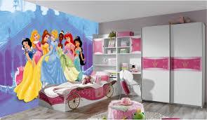 Disney Princess Bedroom Decor - Disney wall decals for kids rooms
