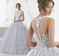 discount nicole spose lace overskirts wedding dresses 2017 vintage