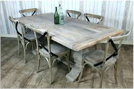 Dining Table Kit Dining Table Kit Rustic Counter Height Dining Table Sets Reclaimed