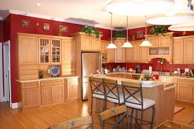 best 20 red kitchen cabinets ideas on pinterest interesting stunning ultimate kitchens 30233