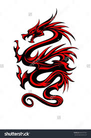 the symbolic dragon tattoos best 20 red dragon tattoo ideas on pinterest red dragon white