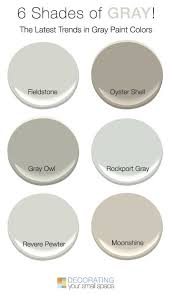 unique ideas best grey paint colors stylish idea how to choose the