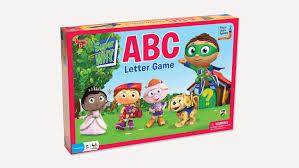8 juegos de mesa para preescolares para ayudar a mejorar habilidades