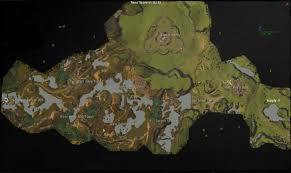 Gw2 World Map by Guild Wars 2 Forum Guild Wars 2 Discussion Thoughts On Leaked