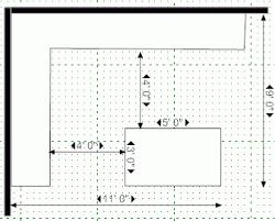 typical kitchen island dimensions kitchen island measurements interior design