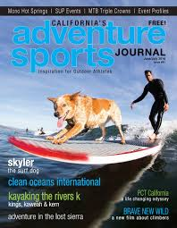 adventure sports journal june july 2016 issue 91 by