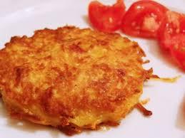 patate douce cuisine galette de camote recette de galettes de patate douce