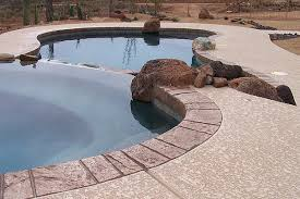 acrylic lace pool deck colors imagine architectural acrylic lace