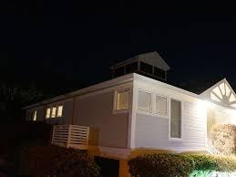 lakeside villa cottage remodeled designer furnishings rave