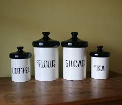 100 vintage style kitchen canisters japan zakka style glass
