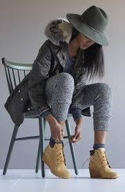 timberland earthkeepers u0027amston u0027 boot women wedge my style