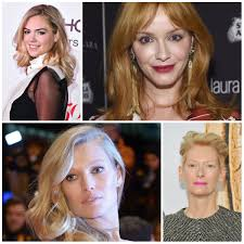 celebrity inspired blonde hair colors for 2018 new hair color