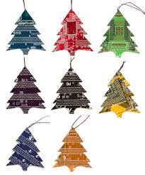christmas tree ornament recomputing