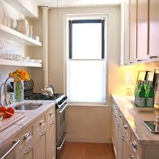 small galley kitchen storage ideas galley kitchen with ladder design ideas