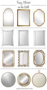 Ideas For Powder Room Powder Room Mirror Lightandwiregallery Com