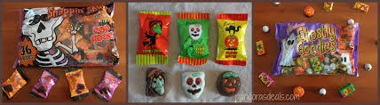 trick or treat cupcake parfaits from palmer candy pandora u0027s deals