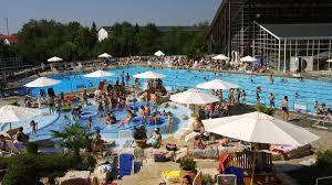 Bad Wiessee Schwimmbad Diese Krankheiten Können Sie Sich Beim Freibad Besuch Einfangen