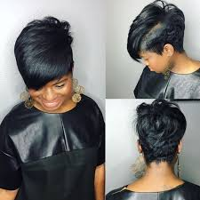 best 25 african american short haircuts ideas on pinterest