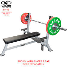 bf 48 olympic weight bench max valor fitness valor athletics