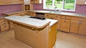 modern kitchen countertop materials best kitchen countertop material ideas design ideas and decor