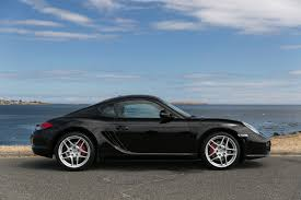 porsche cayman s pdk porsche cayman s pdk black on black in bc silver arrow cars