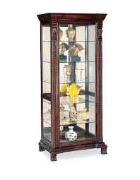 Corner Curio Cabinet Walmart Sideboards Glamorous Cheap China Cabinet Cheap China Cabinet
