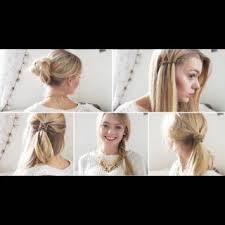 Hochsteckfrisurenen Jeden Tag by Frisuren Lange Haare Jeden Tag 100 Images Die Besten 25