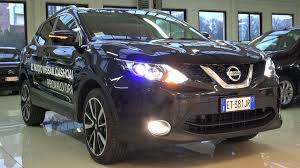 nissan qashqai 2014 price 2014 nissan qashqai 1 5 dci tekna start up and in depth look youtube